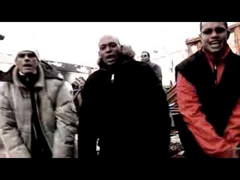 HEEL ANDERZ - Zolang Ik Inhaleer [ft. Kleine Jan] (Official Video©2004)