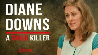 Diane Downs the Child murderer  | True Crime with Emma Kenny #2