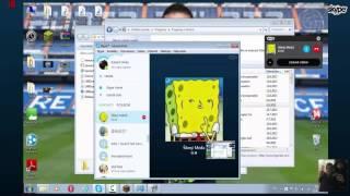 Skype s Doodym! Tutoriál jak odinstalovat Hamachi a Doodyho RAGE!