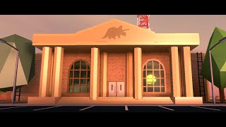 Roblox Jailbreak Museum Robbery Music (The robbery (b))