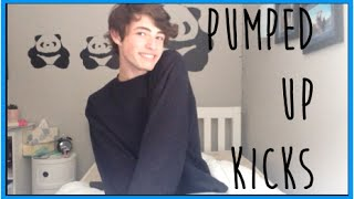 Pumped Up Kicks Cover - Foster the People