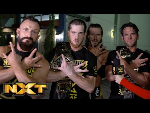 Undisputed ERA react to huge NXT Tag Team Title Match announcement: WWE Exclusive, Jan. 9, 2019 Mp3