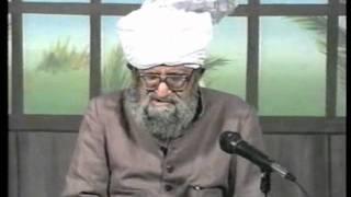 Urdu Dars Malfoozat #314, So Said Hazrat Mirza Ghulam Ahmad Qadiani(as), Islam Ahmadiyya
