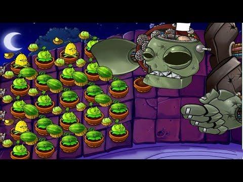Plants vs Zombies - Bonus Games (Android Gameplay) #1