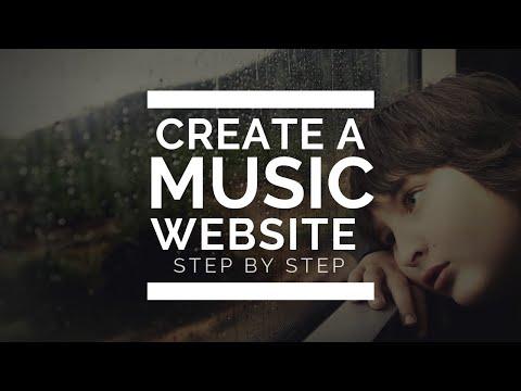 Make Jaguda Website - 5 - Default Settings