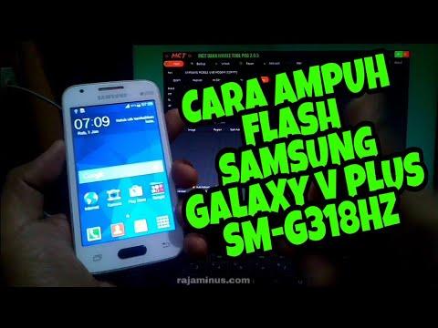 cara-ampuh-flash-samsung-galaxy-v-plus