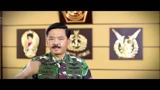 Download Video Ucapan Peringatan Hari Kemerdekaan 17 Agustus 1945 dari Panglima TNI MP3 3GP MP4