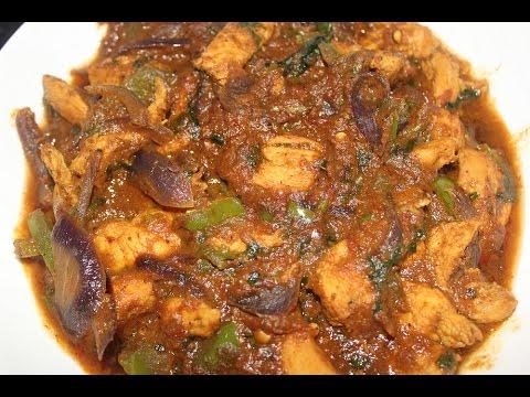 recipe: chicken dopiaza recipe bengali [2]
