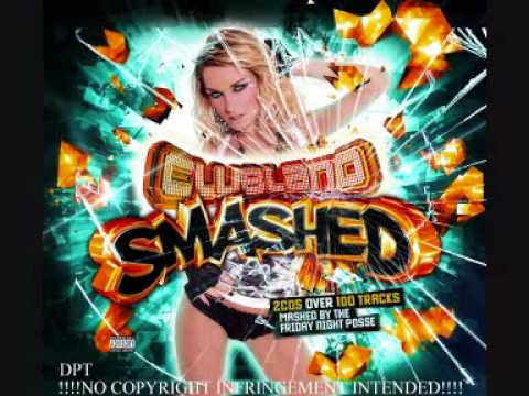 Clubland Smashed  [Camisra Vs Sandy B] Let Me Show You - Make The World Go Round.