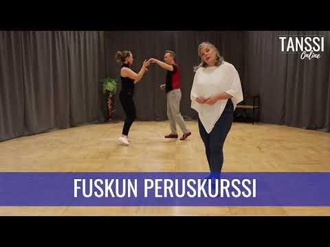 Video: Paritanssi / Fuskun peruskurssi