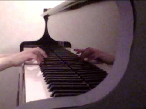花 Hana - 中 孝介 Kousuke Atari (Piano)