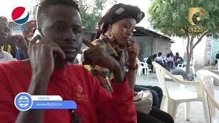 THE MAFIK WALIVYOFIKA KWENYE MSIBA WA MBALAMWEZI