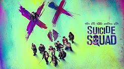 Suicide Squad: The Album (Extended) // Complete Soundtrack