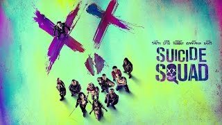 House of the Rising Sun - The Animals // Suicide Squad: The Album (Extended)