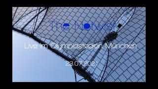 The Notwist - Live im Olympiastadion München