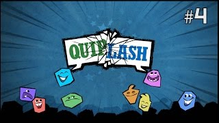 Twitch Livestream | Quiplash w/Chat Part 4