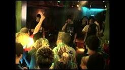 HIPHOLIKS Live @ Möljä 06.12.2002