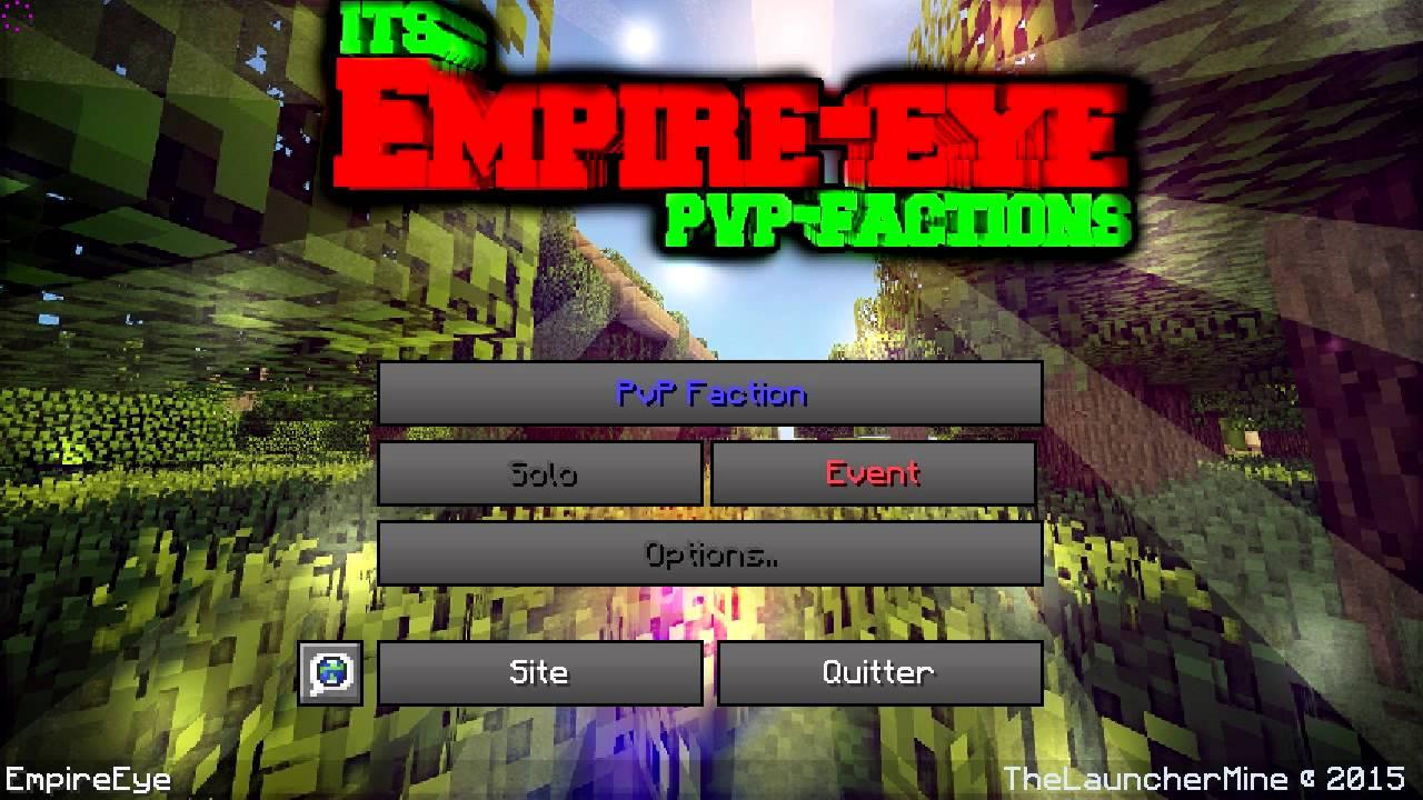 Bani d'EmpireEye #1