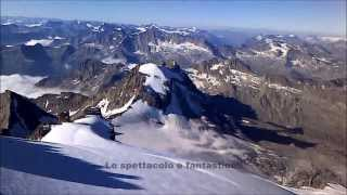 Video Gran Paradiso - Via Normale (Settembre 2013) download MP3, 3GP, MP4, WEBM, AVI, FLV November 2017