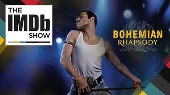 'Bohemian Rhapsody' Cast Celebrate the Life of a Rock Star | The IMDb Show