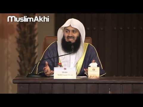 Patience and Prayer | Powerful | Mufti Menk | Dubai | 20th January 2017 |