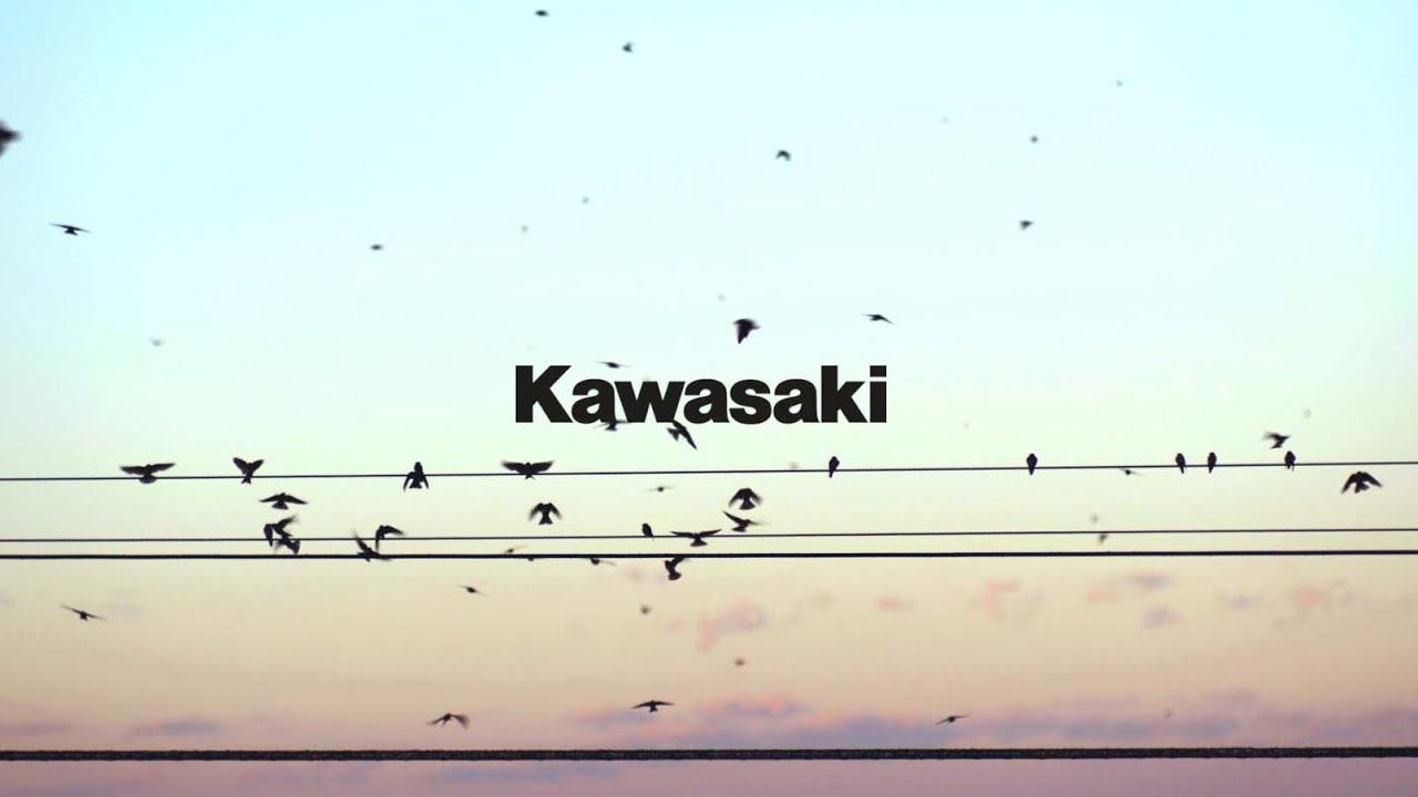 画像: KAWASAKI Clothing & Merchandise 2016 www.youtube.com