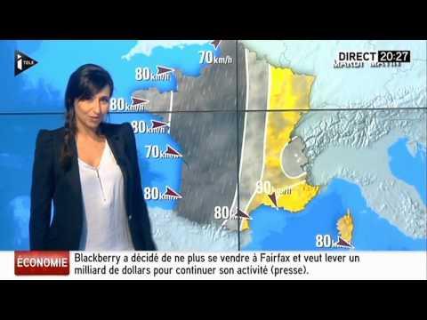 hqdefault - La météo à la télévision