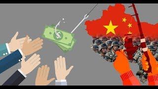 Kenya Sinks Deeper Into China's Debt-Trap