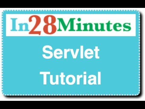 JSP Servlets Tutorial 1 : for Beginners with Examples