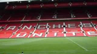 Manchester, Old Trafford Stadium and City