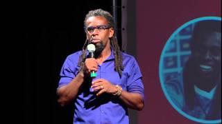 Tinga - Do campo para a vida | Paulo Cesar Fonseca do Nascimento Tinga | TEDxLaçadorSalon