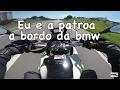 BMW G650 GS - EU E A PATROA SENTIDO APARECIDA DO NORTE ! DANILLO28