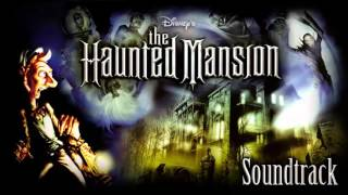 Disney's The Haunted Mansion - Video Game Soundtrack