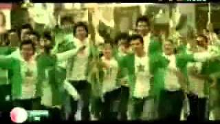 Cricket World Cup 2011 Song Yeh Dunya Hai Dilwalon Ki