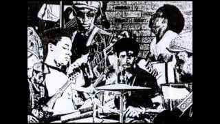 Zion Band - Twelve Tribes (Freedom City) 1982