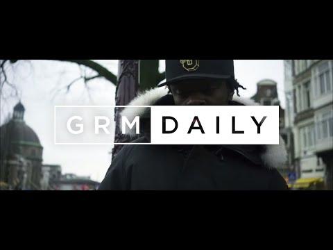 Richy Rambo - Amsterdam [Music Video] | GRM Daily