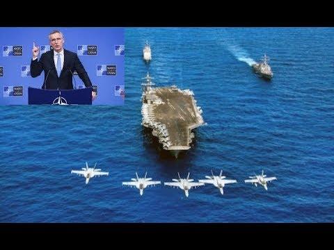 15.2.19: XWM txheej kub Tsov Rog Txias UK, NATO, AMEKAS vs SUAV, RUSSIA thumbnail
