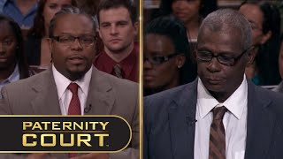 Man Denies 36 Year Old Son To Avoid $20,000 Child Support (Full Episode) | Paternity Court