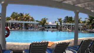 Riu Montego Bay - An Inside Look