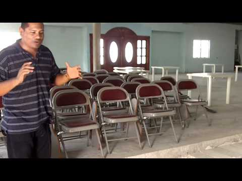 Rock Of Ages Pentecostal Church Of God In Belize Needs Your Support