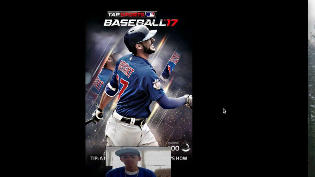 Tap Sports Baseball 1 How To Get Started Get Good Cards