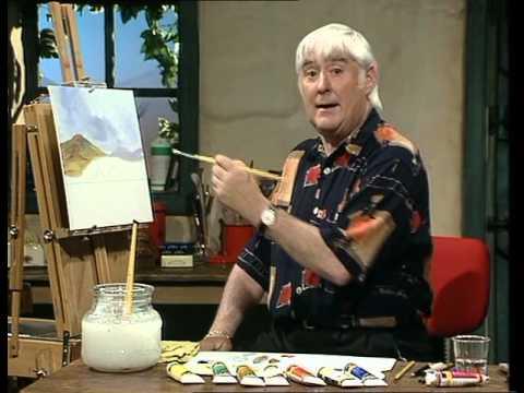 Frank Clarke Simply Painting The Quiet Man Bridge YouTube