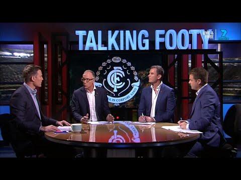 Carlton's Blues Continue   Talking Footy
