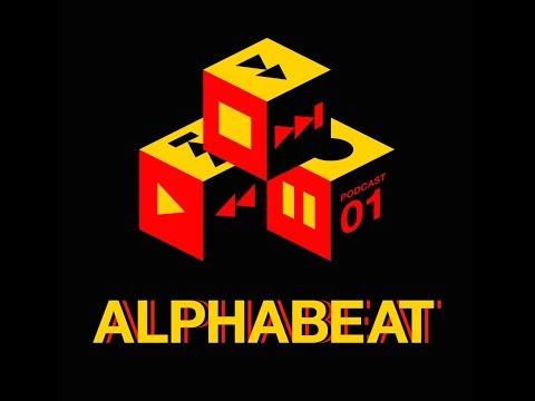 LENT VOLER - ALPHABEAT #01