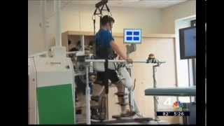Dr Joe Taravella Andrew Wykowski Rusk Rehabilitation News 4 New York Wnbc Nbc New York 06 09 15 5 6