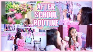 My After School / Night Routine Indonesia 2018 UPDATED - Peachy Liv...