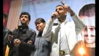 Mehruboni R. & Suhrobi S. - Az mani (concert)