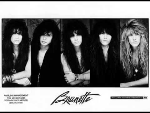 Brunette - Don't Throw My Love Away (Demo) mp3