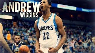 Andrew Wiggins ᴴᴰ