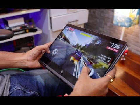 Laptop plus Tablet ( Envy x360 Laptop ) | Powered by AMD Ryzen 5